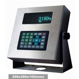汽车地磅用仪表XK3190―D18M2可打印