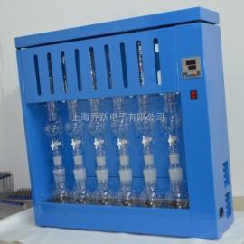 JOYN-SXT-06六联脂肪测定仪,六联脂肪测定仪