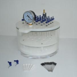 固相萃取仪24孔,圆形固相萃取仪