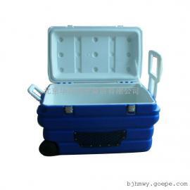 GSP认证温湿度药品冷藏箱