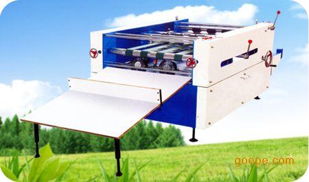 自动拉膜机图片