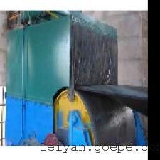 输送皮带机除尘器