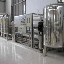食品饮料纯水设备选型,不锈钢纯水系统