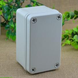 80*130*70mm防水开关按钮盒/电源防水盒