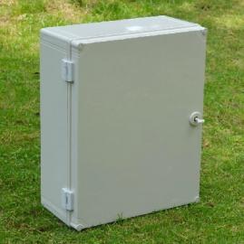 500*400*190mm ABS户外防水配电箱