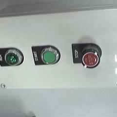 水泥厂就地按钮盒