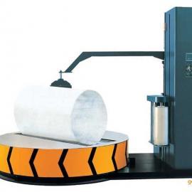 压顶式圆筒纸缠绕包装机