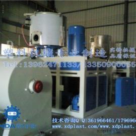 PVC卧式混合机组|PVC卧式混合机组价格|卧式混合机组厂家|卧式混&
