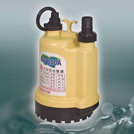 PW-A系列清水泵