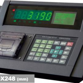 XK3190―D18M1耀华可打印地磅仪表