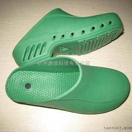 高温蒸汽灭菌鞋