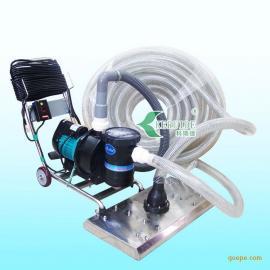 游泳池吸污机 水泵 儿童泳池吸尘器 大型游泳池水处理设备