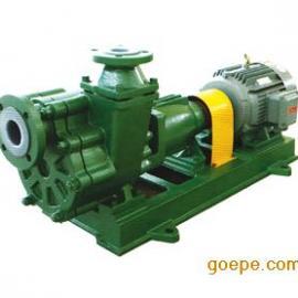 耐酸碱提升泵