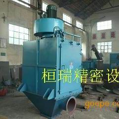 HD89系列机械振打式布袋除尘器