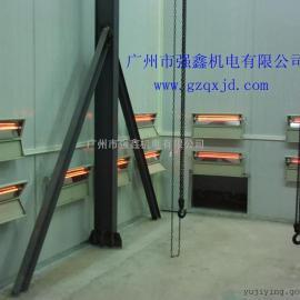 鑫广力工业喷烤房