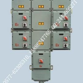 依客思BXX51-4/80K100D2G防爆检修电源箱