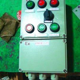 IICT4级防爆操作箱 BZC51-A2B1D2GWF1