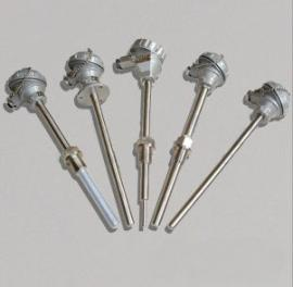 WZP2-4318 双支套管式热电阻