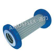加长型不锈钢防震软管