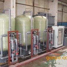 钢铁工业废水回收零排放设备
