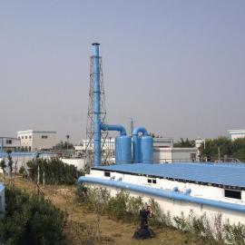污水处理厂加盖除臭工程公司