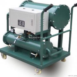 TYB系列聚结分离式滤油机