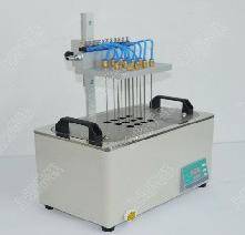 水浴氮吹仪 水浴氮气吹扫仪 24孔水浴氮气吹扫仪