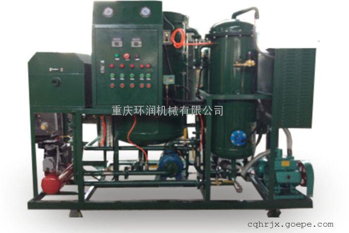 ZYA系列废机油脱色专用滤油机