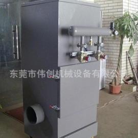 单机除尘器,移动式吸尘机厂家直销