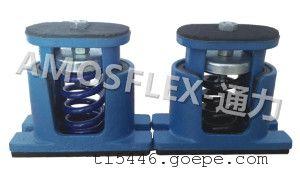 通力水泵减震器