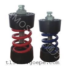 通力弹簧式水泵避震器
