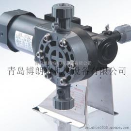 聚合氯化铝加药泵|聚合氯化铝计量泵