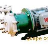 CQB65-50-125F氟塑料磁力泵