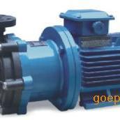 CQF工程塑料磁力泵-耐酸碱磁力泵厂家