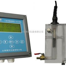 自来水厂二氧化氯分析仪-工业在线余氯仪和电极-余氯在线分析仪-�