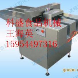 科盛牌优质不锈钢QZX-11型香肠扎线机