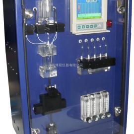 硅在线检测仪,硅酸根分析仪