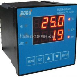 工业污水溶氧仪-上海DO检测仪
