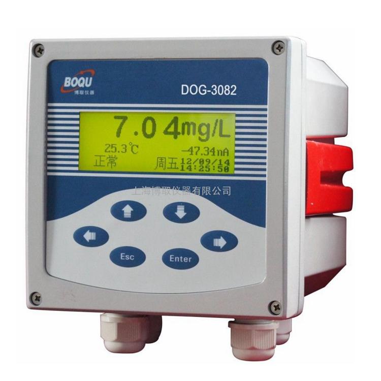 溶解氧分析�x-���DOG-3082
