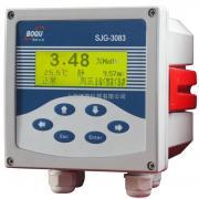 浓度计在线分析仪-酸碱浓度计测量仪-盐酸管道清洗测定仪