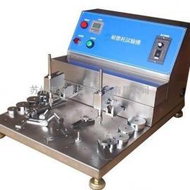 酒精橡皮耐摩擦试验机