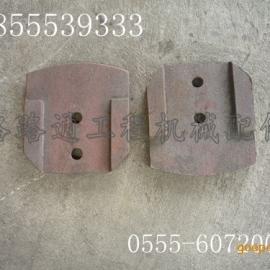 潍坊WCZ500稳定土厂拌机叶片