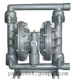 无锡耐腐蚀PP材质气动隔膜泵 批发
