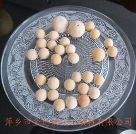陶瓷蓄热球 JDL蓄热瓷球