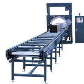 铜管环体缠绕包装机(水平式)
