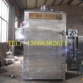 QXZ-200熏蒸炉