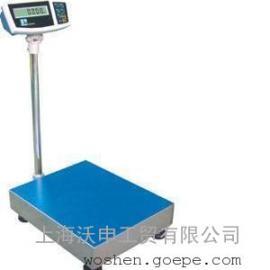 TCS300kg高精度电子称,落地式电子磅秤,300公斤台秤