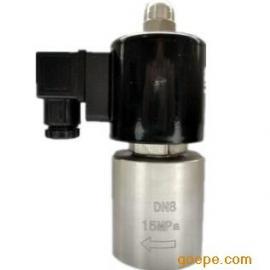 微型高压电磁阀