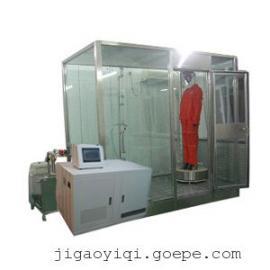 JIGAO-259B型化学防护服液密性测试仪