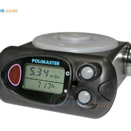 白俄罗斯POLIMASTER PM1621A个人剂量辐射仪